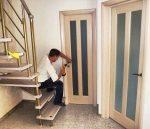 Как правильно установить двери – Установка межкомнатных дверей своими руками: простая инструкция