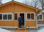 Альпийский дом – Проектирование и строительство дачных домов, деревянных бань и коттеджей под ключ из двойного бруса по выгодным ценам в Самаре