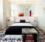 Как задекорировать угол стены в комнате – 75 полезных идей декора углов в квартире: особенности, советы