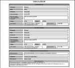 Образец согласия супруга на покупку квартиры в ипотеку сбербанк – образец заверенного документа, а также рекомендации по его оформлению