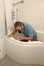 Ванну покрыть – отзывы тех, кто попробовал. Сколько стоит покрыть ванну акрилом?