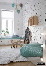 Отделка детской комнаты для девочек фото – 92 фото (реальные) и 4 идеи дизайна