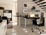 Стол в комнате – 50 фото в интерьере + советы по выбору