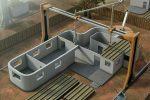 Строительный 3d принтер для строительства домов – Недорогой 3D принтер для строительства малых домов и построек