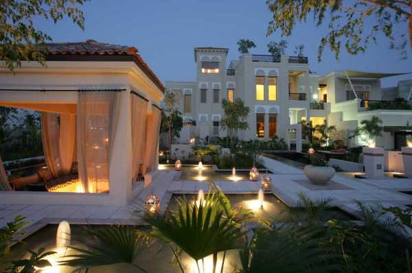 Дубай недвижимость дома внж португалии