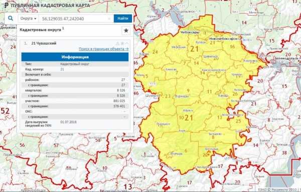 Земельно кадастрова карта україни