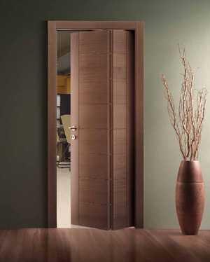 межкомнатные двери гармошки фото и цены выбор и монтаж